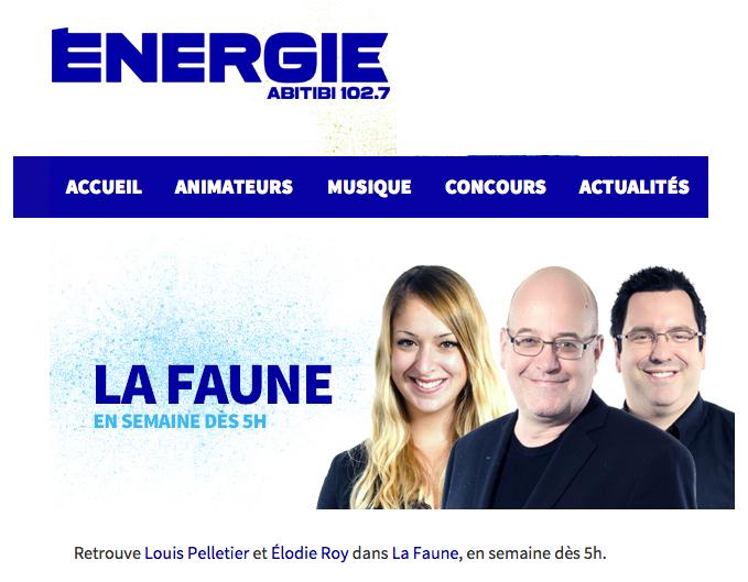 Énergie Abitibi
